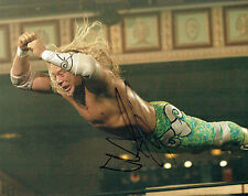 Mickey ROURKE SIGNED Autograph 10x8 Photo AFTAL COA The Wrestler Actor