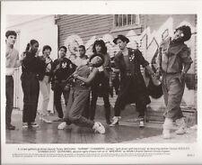PF Breakin ( Adolfo Shabba-Doo Quinones )