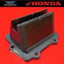 2004 Honda CR250 V Force Intake Reed Cage Valve 2002 2003 16221-KSK-670