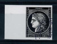 (a29)  timbre France n° 5305 oblitéré année 2019