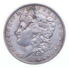 Early - 1885-O Morgan Silver Dollar - 90% US Coin *221
