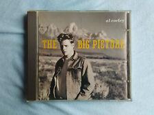 Al Corley - The Big Picture - CD