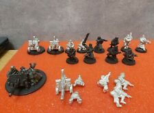 Warhammer 40K Imperial Guard Ice Warriors of Valhalla lot