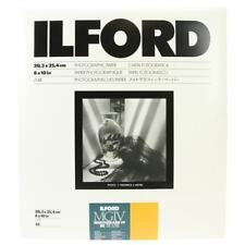 ILFORD Multigrade IV RC Satin 8x10 Inches 25 Sheets