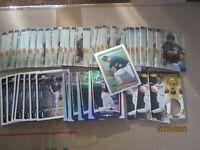 Huge Lot of 40 Ken Caminiti Baseball Cards Astros Padres
