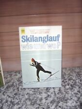 Skilanglauf wie und wo?, aus dem Heyne Bücher Verlag