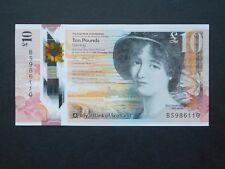 Royal Bank of Scotland £10 note - polymer
