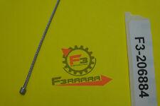 F3-22206884 FILO cavo comando GAS scooter 2T - 1,2 X 2000 SPILo Testa SVEDESE