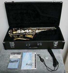 Yamaha YAS-26 Alto Saxophone - EXC+ in Case, Inspected, & Ready to Play!
