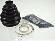 Faltenbalgsatz Antriebswelle für Radantrieb Vorderachse SPIDAN 25649