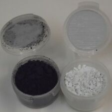 Thermochromic Pigment Powders 10g  Color Changing Powder, Mood Slime Powder, 22C