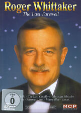 Roger Whittaker : The Last Farewell (DVD)