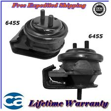 Motor Mount Front Left or Right Fits 89/08 Chevrolet Mazda Suzuki 1.6L 1.8L 2.6L