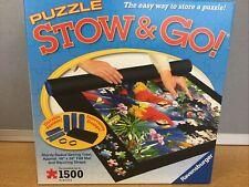 Ravensburger Stow & Go Puzzle Storage
