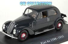 1:43 FIAT 6C 1500 (1935) + COPERCHIO BOX RIGIDO