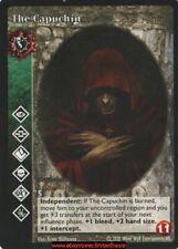 VTES V:TES - The Capuchin - Harbinger of Skulls / Promo