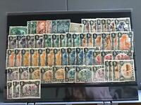 Portugal and Colonies mounted mint and used stamps   R24690