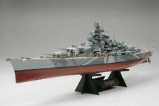 Tamiya    1/350 German Tirpitz Battleship TAM78015
