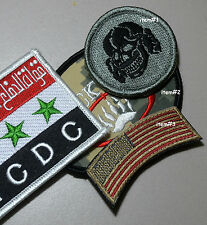 PRIVATE SECURITY CONTRACTORS PMC STATE DEPT DIPLOMATIC SECURITY DSS SSI item#1&2