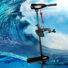 80LBS+12V+Electric+Brush+Outboard+Motor+Trolling+Motor+Fishing+Boat+Engine