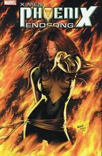 X-MEN-Phoenix (US Edizione) (z0), diverse