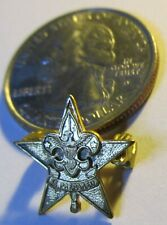 Be Prepared Boy Scout Pin