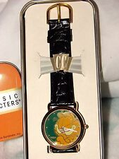 VINTAGE Garfield Watch Armitron Collectibles 1978 3 DIMENSIONAL  NEW OLD STOCK!!