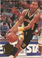 Reggie Miller Fleer Ultra 1994/95 - NBA Basketball Card #76