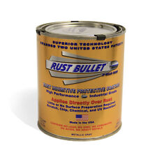 Rust Bullet Standard - Quart
