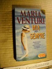 LIBRO - MIA PER SEMPRE - M. VENTURI - SUPERPOCKET 2000  - NUOVO