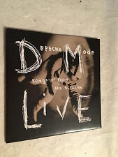 DEPECHE MODE CD SONGS OF FAITH AND DEVOTION LIVE 74321175742 1993 ROCK