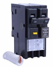Square D Hom220Gfic 20 A Miniature Circuit Breaker