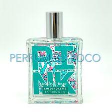 VICTORIA'S SECRET PINK Pretty & Pure WOMEN Perfume 2.5oz-75ml EDT SPR Rare (IA05