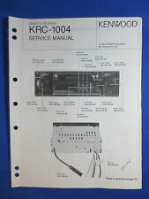 Kenwood Vintage Electronics | eBay on gmc truck trailer wiring diagrams, car audio install diagrams, amplifier wiring diagrams, kenwood ddx7017 wiring-diagram, kenwood harness diagram, kenwood ddx7019 wiring-diagram, car speaker wiring diagrams, kenwood ddx512 wiring-diagram, kenwood kdc 210u wiring diagrams, kenwood dnx6190hd wiring-diagram, klipsch speakers wiring diagrams, kenwood surround sound wiring diagram, kenwood home stereo components, audio wiring diagrams, panasonic wiring diagrams, ford wiring harness diagrams, 2 ohm speaker wiring diagrams, subwoofer wiring diagrams, kenwood dnx7100 wiring-diagram, kenwood wiring colors,