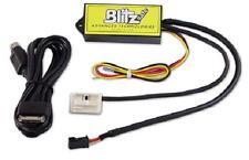 Blitzsafe MB/M-LINK1 V.2 Mercedes-Benz to iPod Converter - FREE USPS Shipping