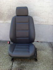 BMW e36 Sitze normale Sitzbezüge original Leder