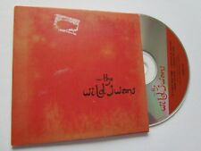 The Wild Swans If I Only Had Time The Grapevine CDGPS 237 Promo UK CD EP Single