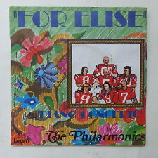 the PHILHARMONICS For Elise 6109136