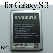 Li-ion Battery Replacement for Samsung Galaxy S3 i9300 i9305 EB-L1G6LLU with NFC
