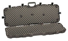 Hard Air Rifle Shotgun Gun Case Pro-Max Double Rifle Case by Plano