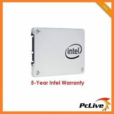 Intel 120GB Internal Solid-State Drives