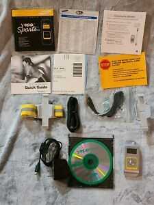 Samsung Yepp YP-60 Digital Audio MP3 Player, Accessories Software - For Parts