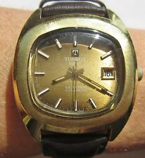 Superb 1970s Gents GP Tissot  Seastar Automatic Cal 2481 Date Watch Serviced