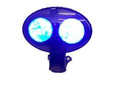 LED Blue Spot Work Light for Spraying