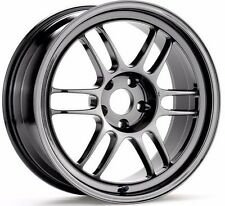 "ENKEI RPF1 Wheel 18x10.5"" 5x114.3 +15mm SBC Rim for EVOX 350Z 379-8105-6515SBC"