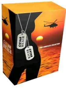 China Beach Complete Series DVD Box Set