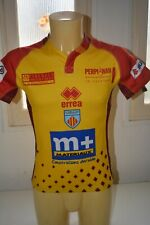 Maillot Rugby USAP PERPIGNAN équipe junior taille S TBE !!!!!!!!!!!!!!!!!!!!!!!!