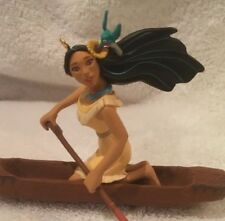 Hallmark Disney Pocahontas with Flit Collectible Ornament