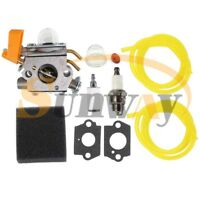 Carburateur pour Ryobi Homelite UT22650 UT32601A UT32605 308054013 26cc Pièces