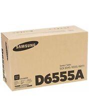 SAMSUNG SCXD6555A SD YLD BLACK TONER for SCX-6555N SCX-6545N